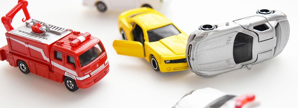 5分で分かる交通事故の流れ